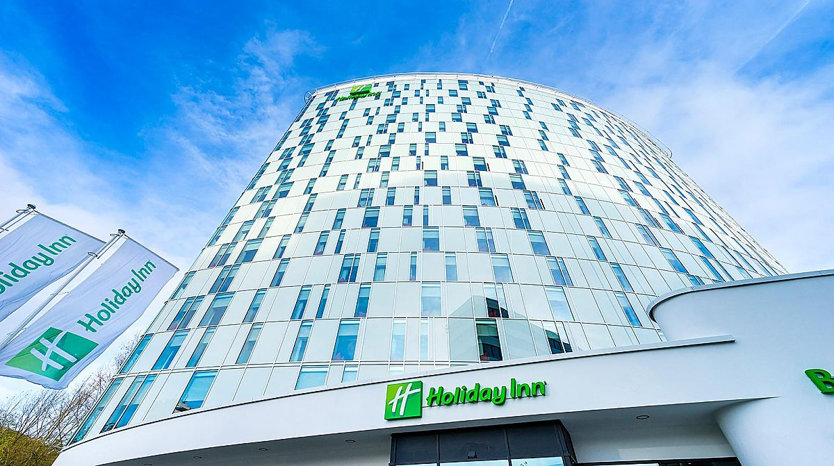 Holiday Inn Hamburg - City Nord